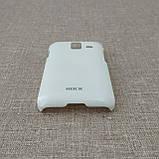 Накладка ROCK Color-ful Samsung S7250 [+пленка] white EAN/UPC: 695029065396, фото 3