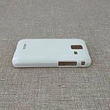 Накладка ROCK Color-ful Samsung S7250 [+пленка] white EAN/UPC: 695029065396, фото 4