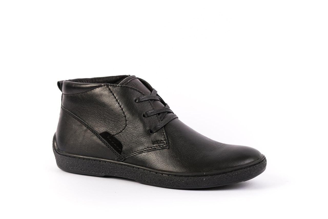 Черевики зимові, ботинки зимние  Safari