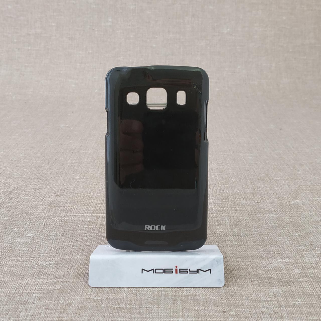 Накладка ROCK Color-ful Samsung S5690 [+пленка] black EAN/UPC: 695029065399