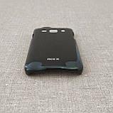 Накладка ROCK Color-ful Samsung S5690 [+пленка] black EAN/UPC: 695029065399, фото 3