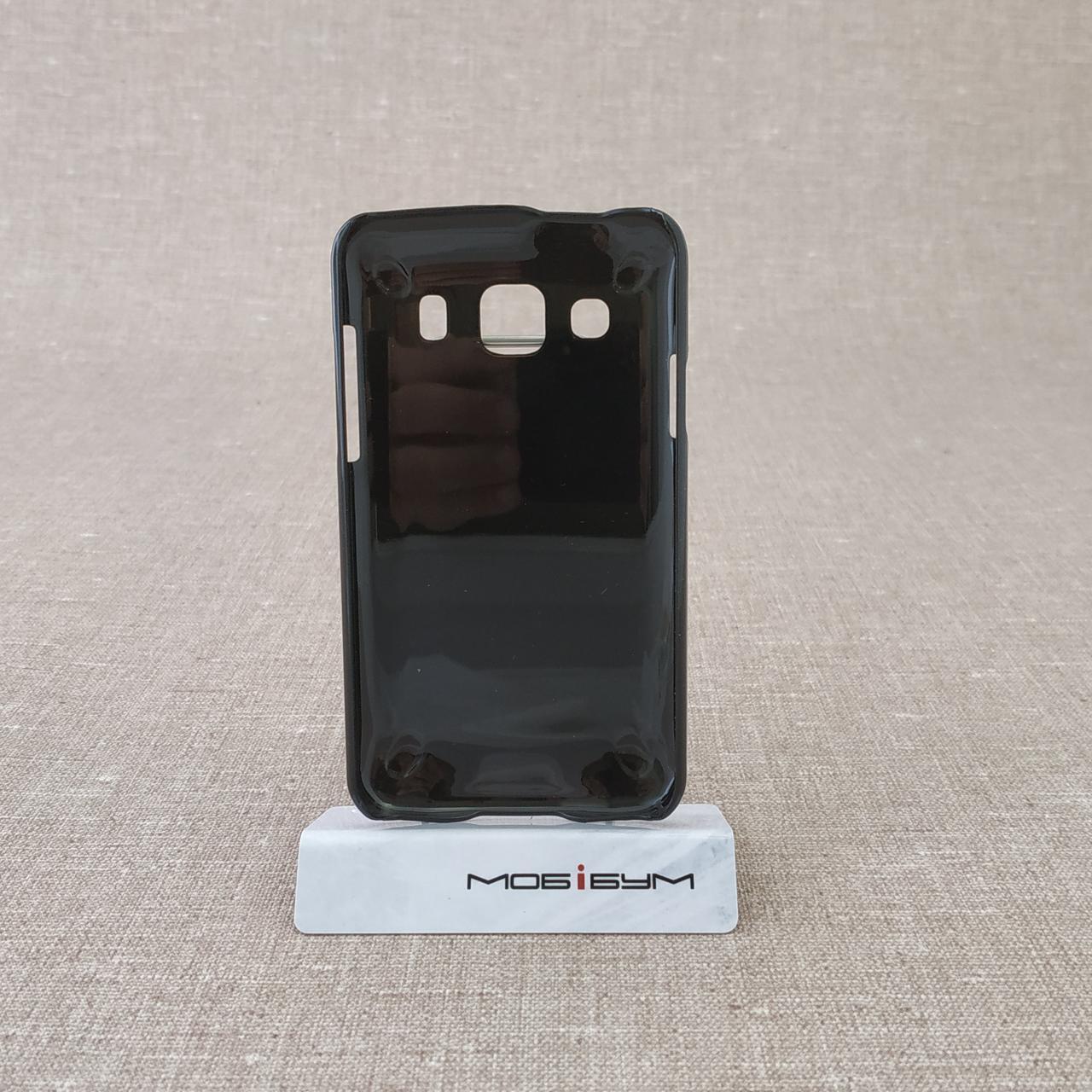 ROCK Color-ful Samsung S5690 black