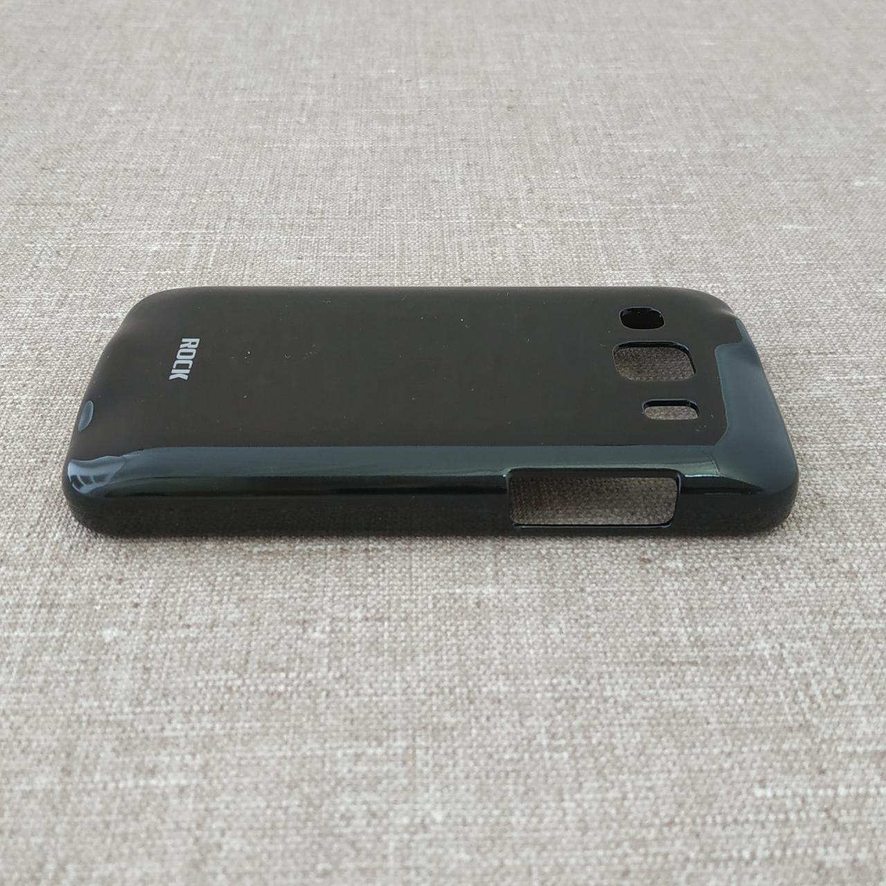 ROCK Color-ful Samsung S5690 black Для телефона Xcover