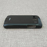 Накладка ROCK Color-ful Samsung S5690 [+пленка] black EAN/UPC: 695029065399, фото 4