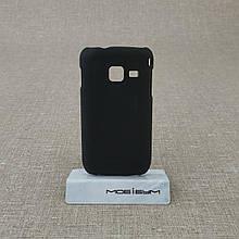 Накладка ROCK NakedShell Samsung S5380 [+пленка] black EAN/UPC: 695029064348