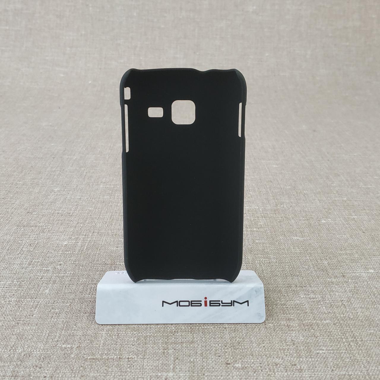 ROCK NakedShell Samsung S5380 black Для телефона Wave Y Rock