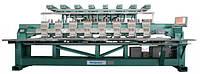 Вышивальная машина LS – серия программно-управляемых машин для вышивки и лазерного кроя