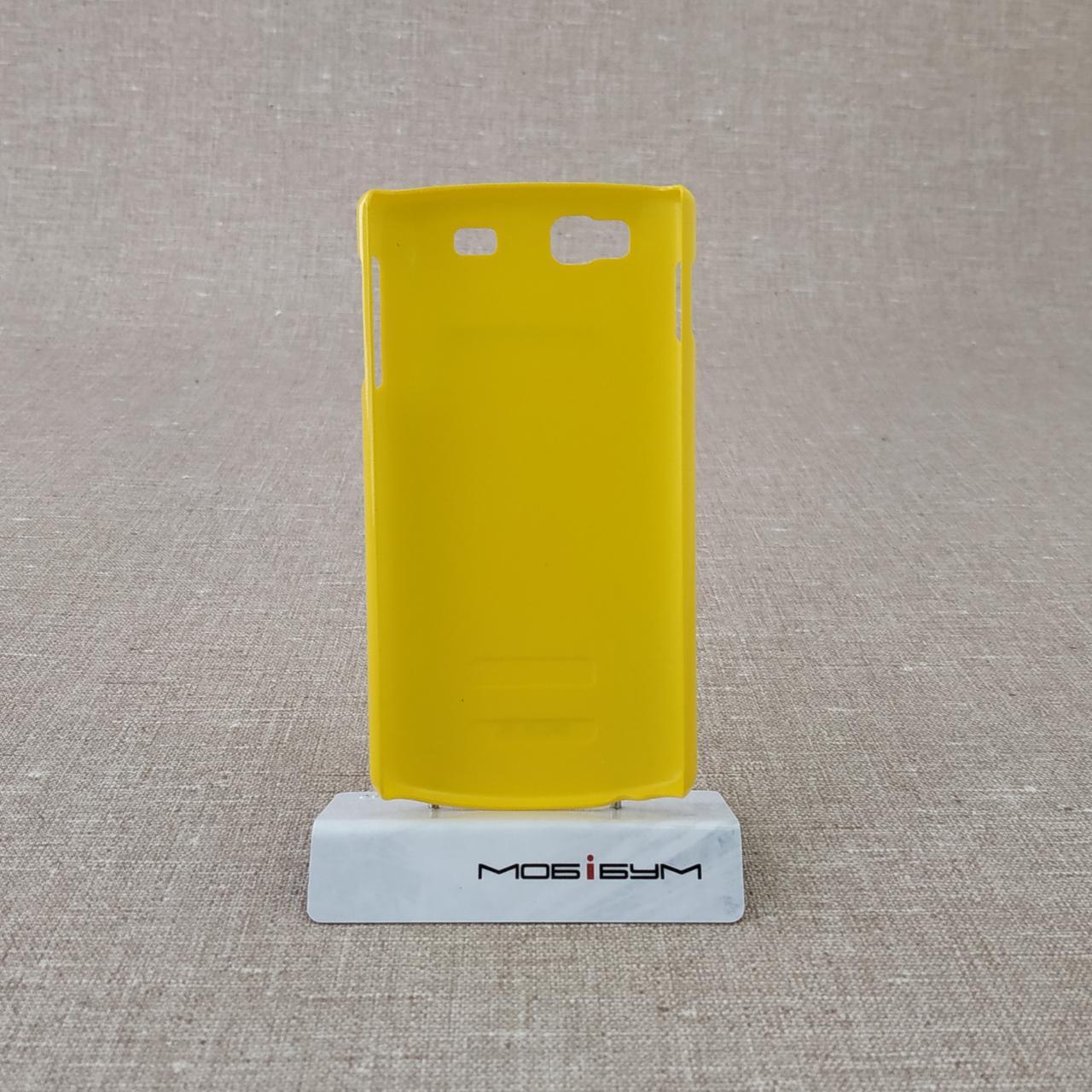 ROCK Color-ful Samsung S8600 yellow Galaxy S8 Для телефона Rock