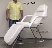 Кушетка кресло косметологическая 241, фото 1
