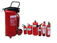 Что такое пожарное оборудование?