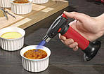Карамелизатор, кухонная горелка