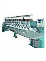 VELLES VE 1504H-W Вышивальная машина для вышивки на плоских изделиях с применением рамы или пяльцев н
