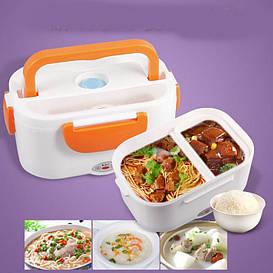 Контейнер для пищи с подогревом Lunch Box