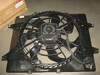Вентилятор охлаждения двигателя в сборе (пр-во Mobis) 253803R170