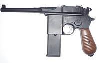 """Пистолет пневматический UMAREX """"LEGENDS C-96"""" (5.8140), фото 1"""