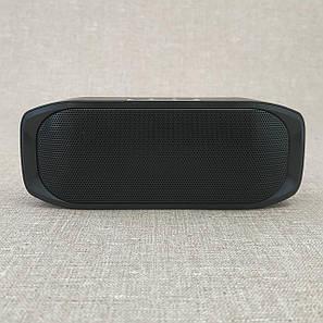 Акустика bluetooth G5 black, фото 2