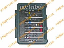 Набор бит Metabo 56 шт.