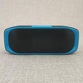 Колонка bluetooth G5 blue