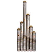 Sprut Скважинный насос SPRUT 100 QJD 220-1,5