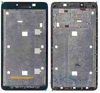 Передняя панель корпуса (рамка дисплея) Fly IQ4601 Era Style 2 Black