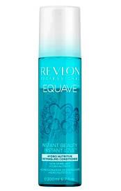 Кондиционер для питания и увлажнения волос Revlon Equave 2 Phase Hydronutritive Conditionner 200 ml