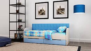 Дитяче ліжко Л-7 90х200 див. Ліон