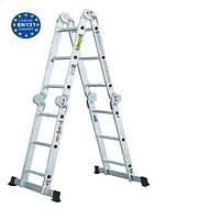 Werk Шарнирная лестница Werk LC2412