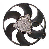 Вентилятор радиатора Ford Fiesta (диаметр 305мм)