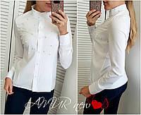 Блуза женская  в расцветках 25528, фото 1