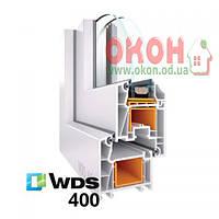 Металлопластиковая система WDS 400