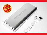 Power Bank Samsung 18000 металл Аккумулятор зарядное