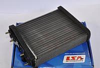 Радиатор печки ВАЗ 2101, 2102, 2103, 2106 алюминиевый узкий LSA