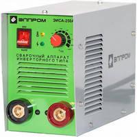 Элпром Сварочный инвертор Элпром ЭИСА-250А IGBT (Кейс)