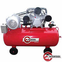 INTERTOOL Компрессор INTERTOOL PT-0040