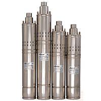 Sprut Шнековый скважинный насос SPRUT 4S QGD 1,2-50-0,37