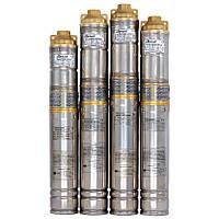 Sprut Шнековый скважинный насос SPRUT 4S QGD 2,5-140-1,1