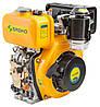 Sadko Дизельный двигатель Sadko DE-300M