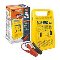 GYS Тестовое и зарядное устройство GYS TCB 120 AUTOMATIC