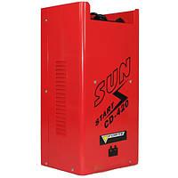 Forte Пуско-зарядное устройство для аккумуляторов FORTE CD-420