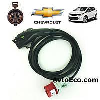 Зарядное устройство для электромобиля Chevrolet Bolt EV J1772-30A