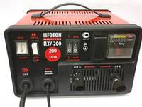 Foton Пуско-зарядное устройство FOTON ПЗУ-200