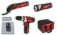 Einhell Набор Einhell RT-TK 12 Li Kit