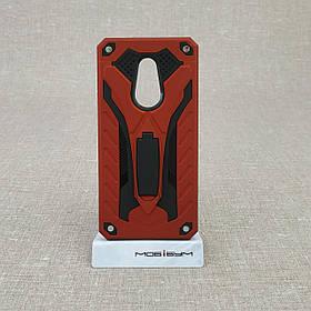 Чехол iPaky Cavalier Xiaomi Redmi 5 red
