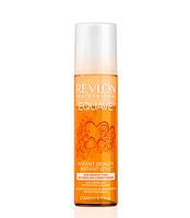Кондиционер для волос для защиты от солнца Revlon Equave 2 Phase Perfect Summer Conditioner 200 ml