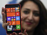 Lumia 1330 буде оснащений 14-мегапіксельною камерою PureView