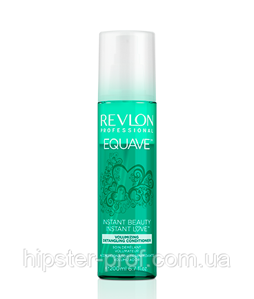 Кондиционер для тонких волос Revlon Professional Equave Ad 2 Phase Volumizing Conditioner 200 ml