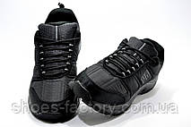 Мужские кроссовки в стиле Columbia Waterproof, Black\Gray (Firecamp 2), фото 3