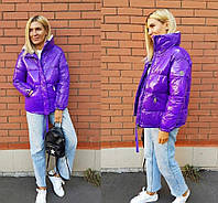 Женская модная куртка  ГН464, фото 1