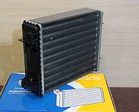 Радиатор печки ВАЗ 2101, 2102, 2103, 2106 алюминиевый узкий АМЗ