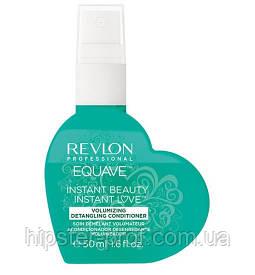 Кондиционер для тонких волос Revlon Professional Equave Ad 2 Phase Volumizing Conditioner 50 ml